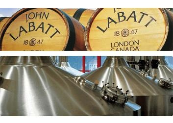 Labatt Breweries