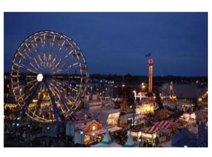 London Western Fair Events
